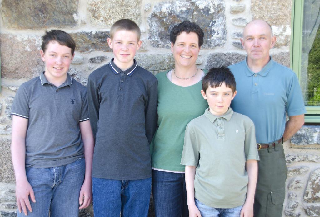 reid-family